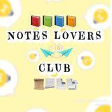 notesloversclub