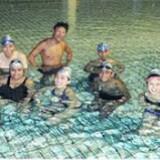 boubleswimschool