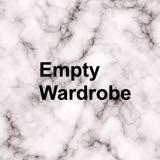 empty.wardrobe
