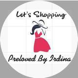 preloved_by_irdina