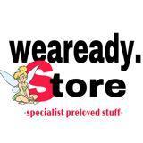weaready.store