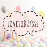 lovetobuysss