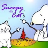 snoopy.the.cat2018