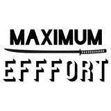 maximumefffort