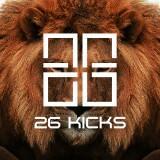 26kicks