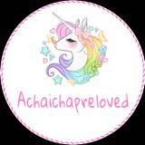 achaichapreloved