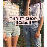 thriftedshop