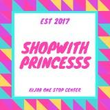 shopwithprincess
