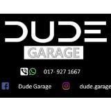 dude.garage
