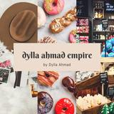 dyllaahmad.empire