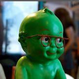 green_baby