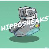 hipposneaks