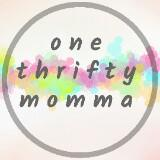one.thrifty.momma