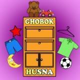 ghobokhusna