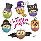 charllypiyo