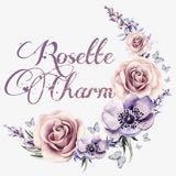 rosette_charm