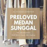 preloved.medan.sunggal