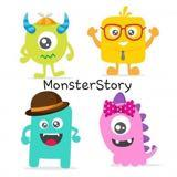 monsterstory
