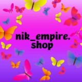 nik.empire.shop