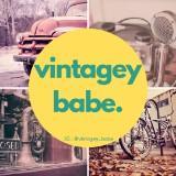 vintageybabe