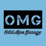 oldmangarage