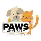 pawsactually