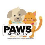 pawsactually