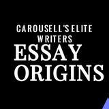 essay.origins