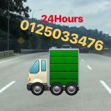 lorrytransport