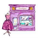 fashionshopkeeping