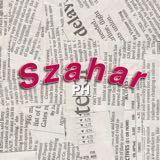 szahar