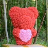 flowerybear