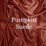 pumpkin.suede