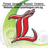 tytanleague