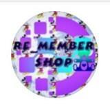 remembershop