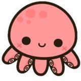 pinkie.octopus