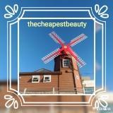 thecheapestbeauty