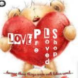 loveprelovedshop
