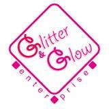 glitter.glow