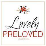 lovelyprelovedbdg