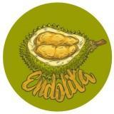 durianendolita
