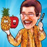 .pineapple.apple.pen