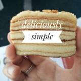 deliciouslysimple
