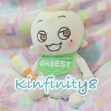 kinfinity8