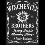 thewinchesters
