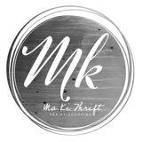 ma.ki.thrift
