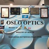 oslooptics