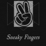 sneakyfingers