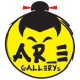 aregallerys