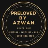 preloved_by_azwan